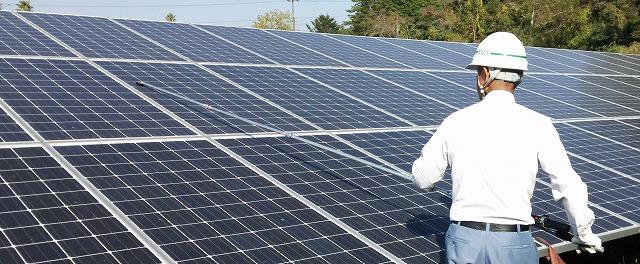 Solar-Panel-Checker