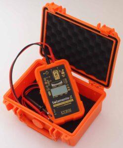 SZ-100+収納ケース