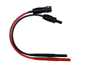 コネクタ接続ケーブル(SMA)1500V用
